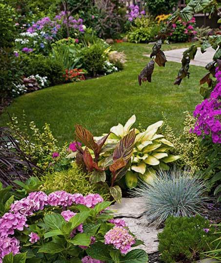 Bluewater Outdoor Services Garden Design